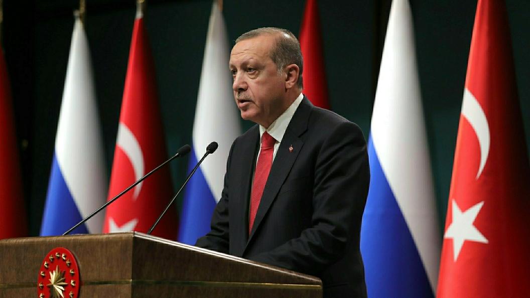 Эрдоган: Анкара разорвет дипотношения сТель-Авивом заИерусалим