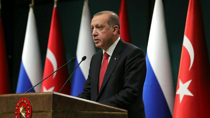 Турция пригрозила разрывом дипотношений с Израилем из-за статуса Иерусалима