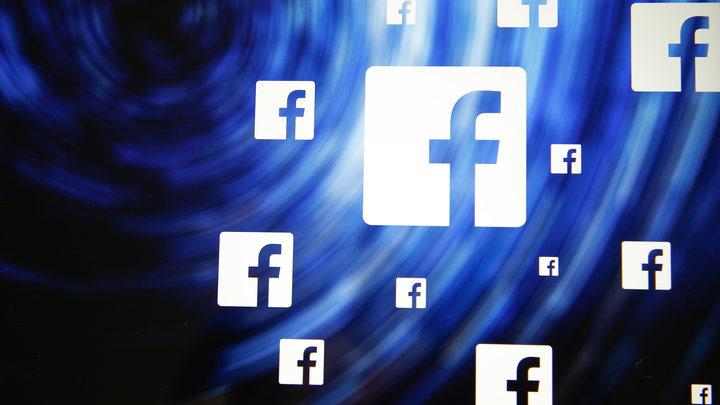 Мессенджер Facebook сдал под наплывом пользователей