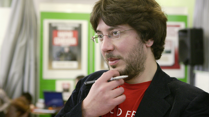 Артемий Лебедев: Шойгу - нормальный мужик, я бы с ним в поход пошел