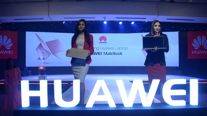 В России начались продажи смартфона Huawei Honor 7X
