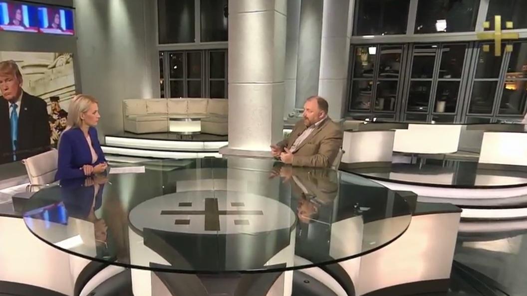 Холмогоров: Нас исключили из глобального мира, но плакать об этом мы не будем