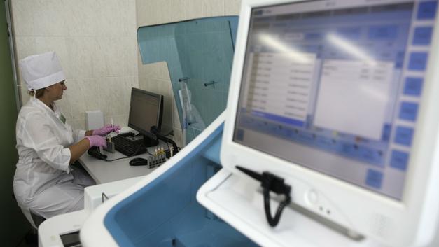 Диализ крови закончился гепатитом для девяти пациентов в Югре