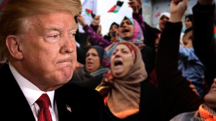 Ощущение Конца Света: Трамп в шаге от признания Иерусалима столицей Израиля