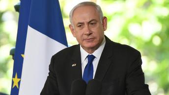 Нетаньяхупризвал последовать примеру Трампа в вопросе о статусе Иерусалима