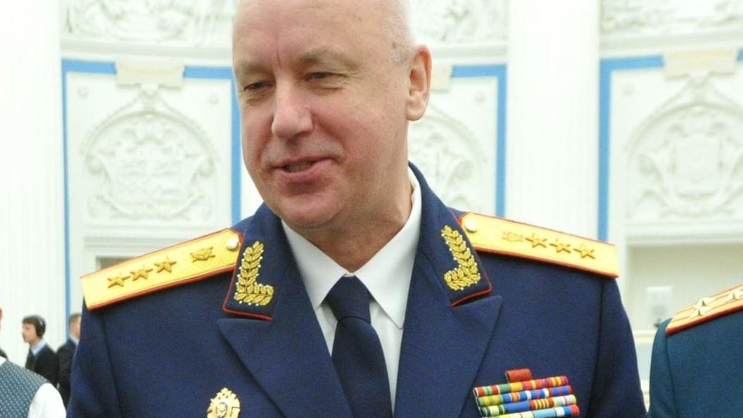 Руководитель Следственного комитета назвал самые «коррупционные» профессии в Российской Федерации