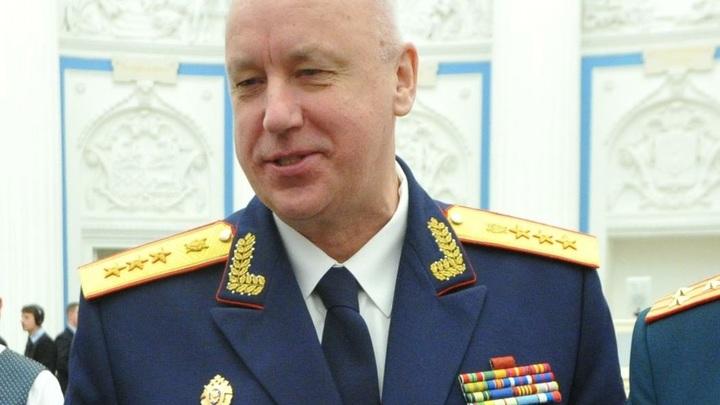 Глава СК назвал профессии, пораженные коррупцией