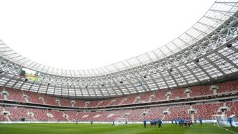 Локомотив победы: Москвичи обыграли чешский Злин со счетом 2:0