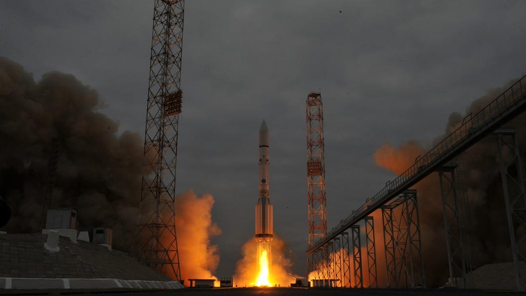 Россия ответит Илону Маску многоразовой ракетой