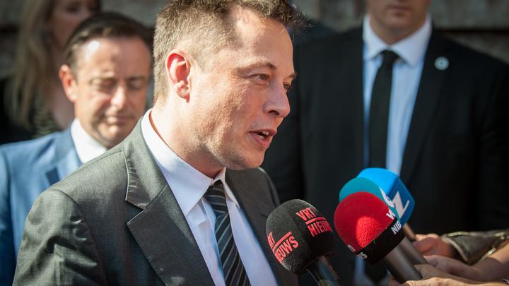 Маск не сумел наладить работу аккумуляторного завода Tesla Gigafactory