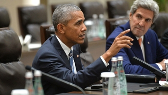 Обама заявил о появлении американского Гитлера