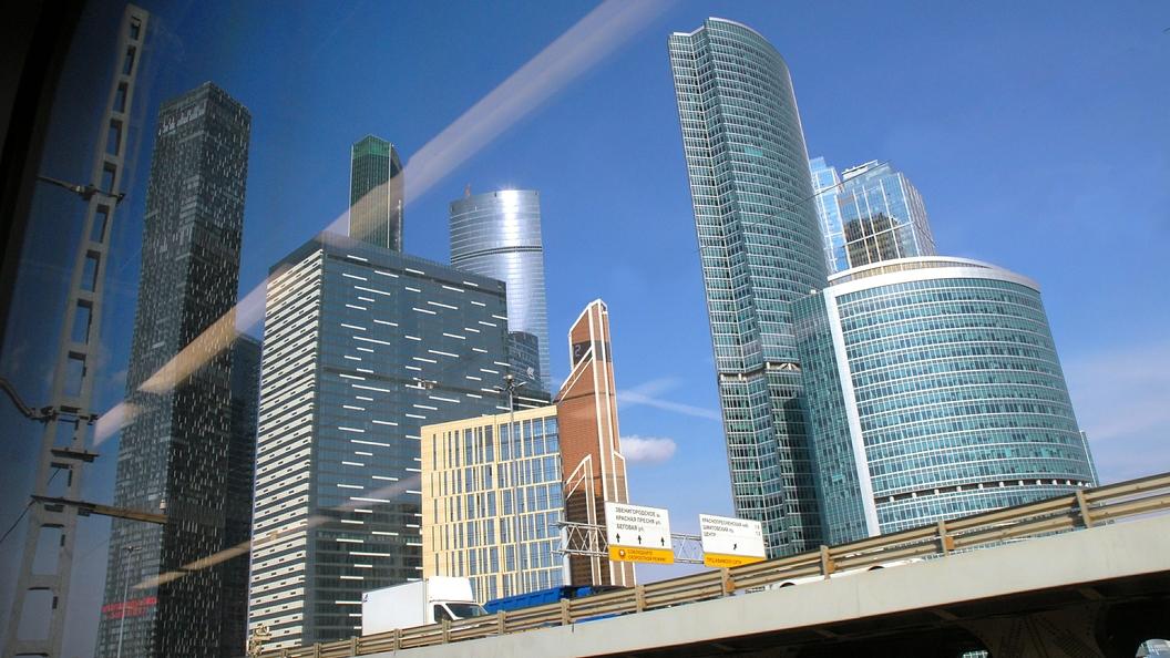 Роспотребнадзор невыявил аномальное загрязнение воздуха в столице России