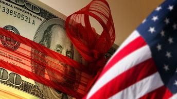 Праздник дешёвых денег подходит к концу