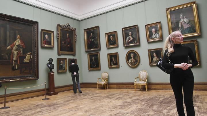 Деприватизация: Здание Дома художника вернется в собственность государства и Третьяковки