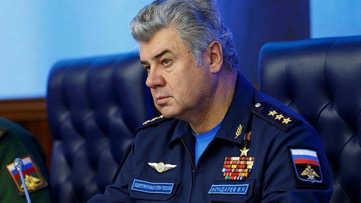 Сенатор Бондарев: Военный бюджет США - признание геополитической мощи России