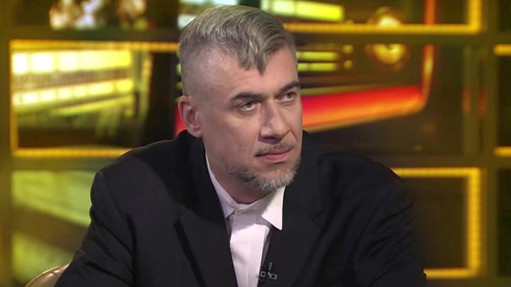 Алексей Гинтовт: Я - эсхатологический оптимист
