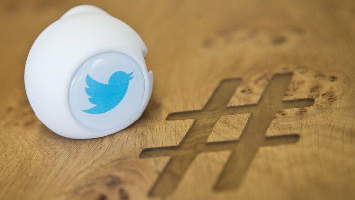 Роскомнадзор может заблокировать Twitter из-за Открытой России