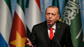 Саммит в Стамбуле: Эрдоган бросил вызов Израилю