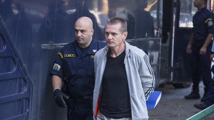 Греческий суд решил выдать русского программиста США