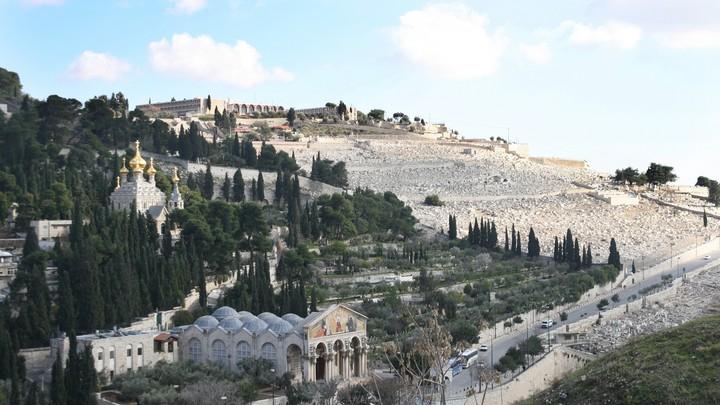 Исламский мир провозгласил Иерусалим столицей независимой Палестины