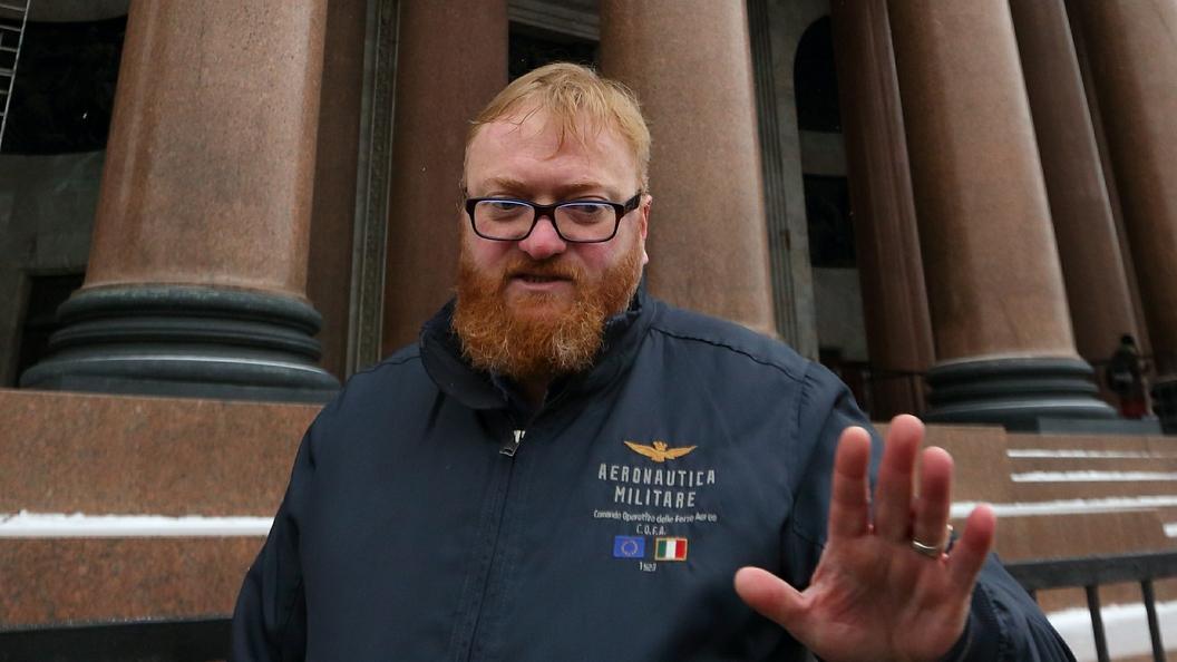 Народных креветок не найти: Милонов пожаловался на высокие цены в Москве