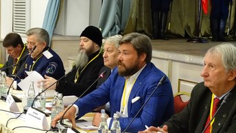 Двуглавый орел займется восстановлением исторической памяти русского Крыма