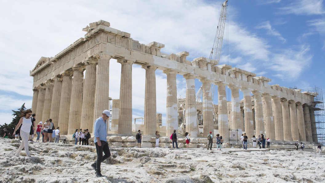 Ученые обнаружили, откаких паразитов мучались вДревней Греции
