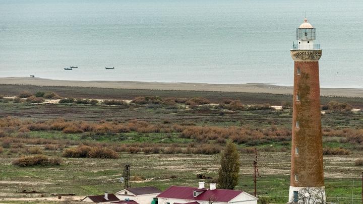 Российские силовики вступили в схватку с боевиками в горах Дагестана