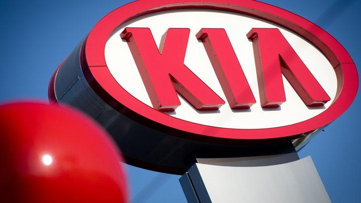 KIA бьет новые рекорды: Корпоративные продажи авто в России взлетели на 41 процент
