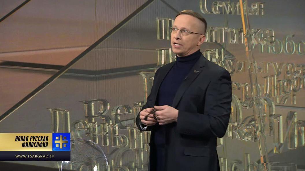 Иван Охлобыстин: России пора легализовать монархию
