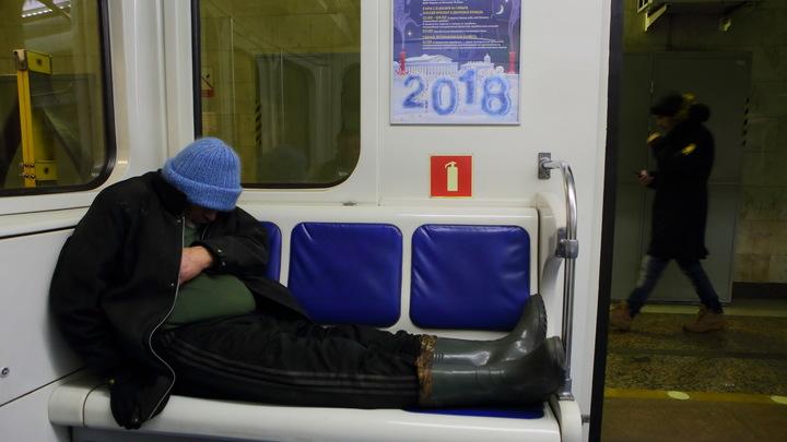 Опрос: Большинство граждан России молятся, чтобы не потерять работу