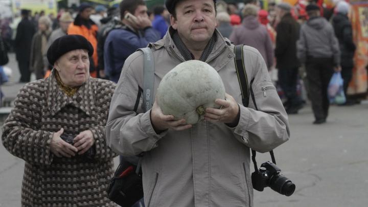 Верх цинизма: Пенсионный фонд уверяет, что в России не осталось бедных пенсионеров