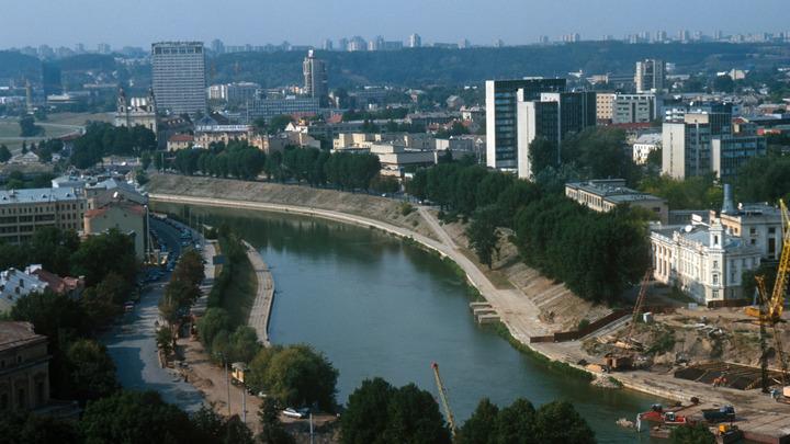 Прибалтика идет по пути Израиля: Литва готовит закон о репатриации