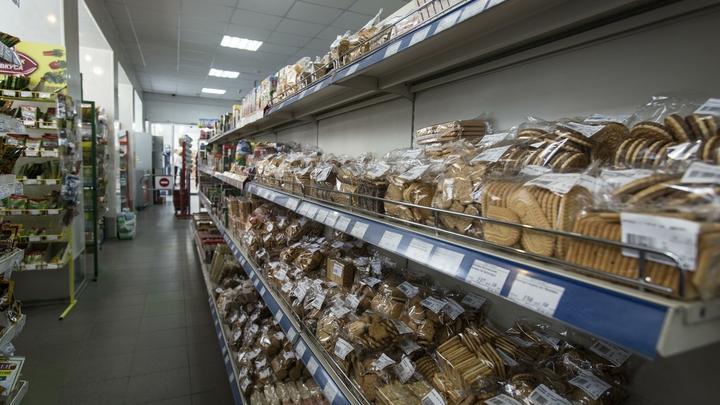Считыватель штрих-кодов парализовал работу магазинов по всей России