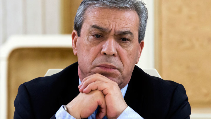 Посол Палестины: Мы благодарны России за позицию по Иерусалиму
