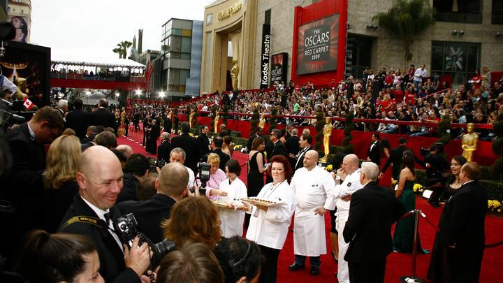 За Оскар будут бороться Леди Берд и Чудо-женщина