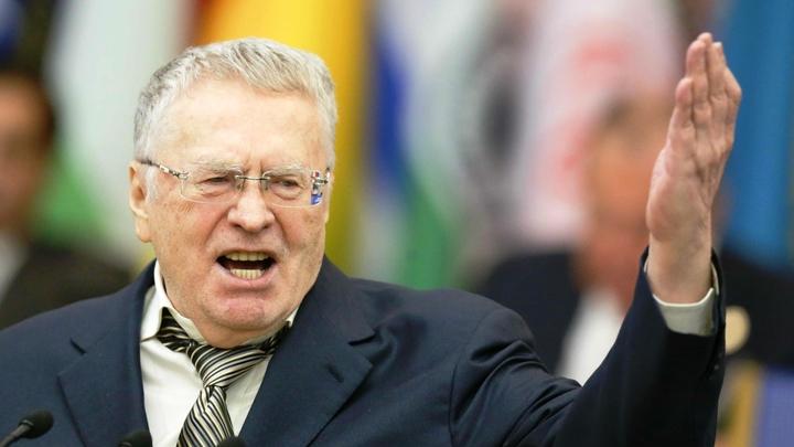 Парадокс Жириновского: гений и злодей в одном человеке