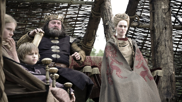 Какие сериалы, кроме Игры престолов, оказались лучшими в этом году