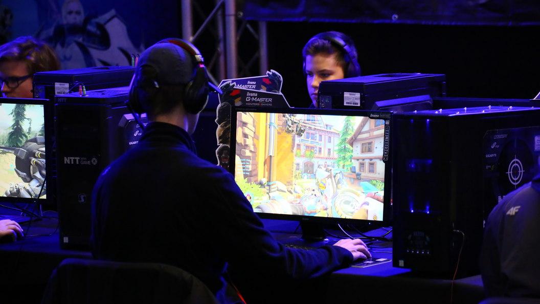 Игровое расстройство ВОЗ признала психически больными заядлых геймеров