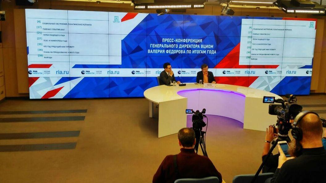 ВЦИОМ: Армия и Церковь – лидеры рейтинга доверия граждан России