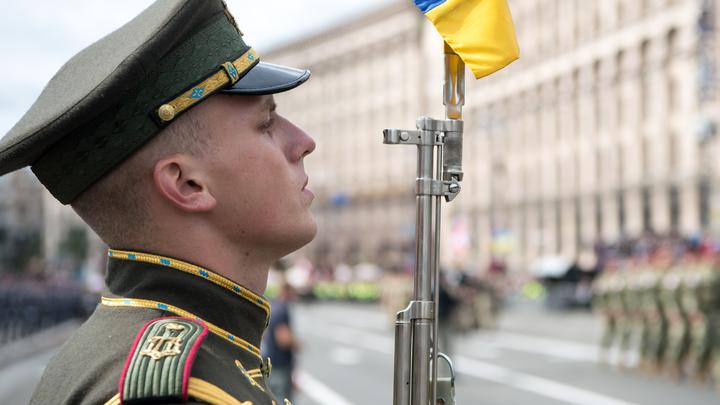 Неуставные отношения довели украинского военного до побега в Россию