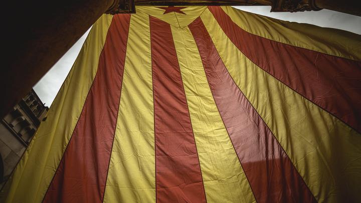 Король Испании исключил новую конфронтацию в Каталонии