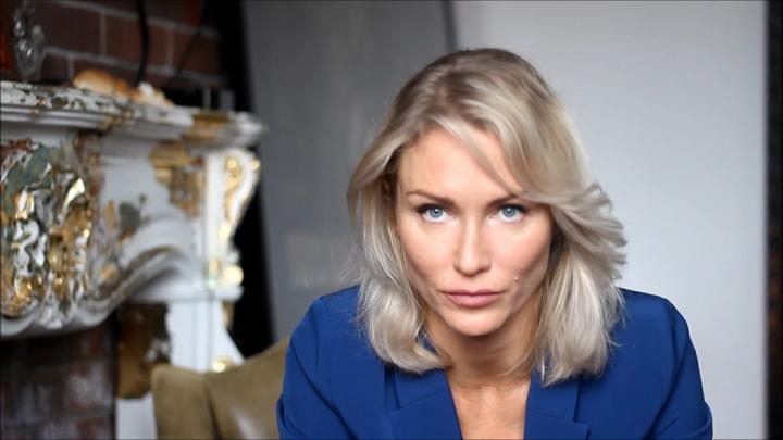 Добрые дела сделали Екатерину Гордон кандидатом в президенты России