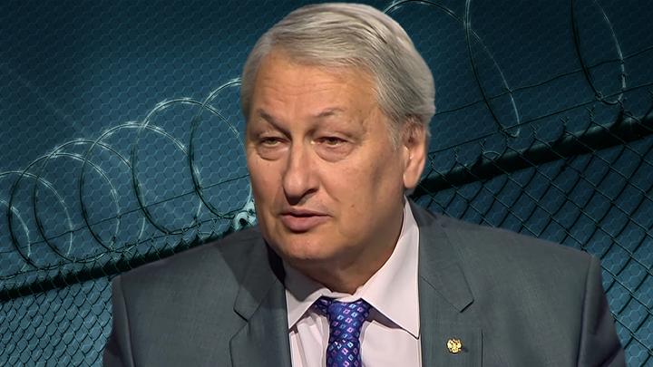 Украинское Гуантанамо: Русских пытают в тайных тюрьмах СБУ