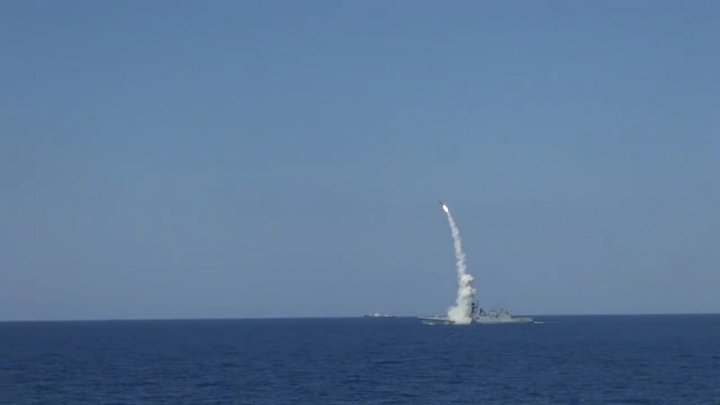 Совфед ратифицировал договор орасширении пункта ВМФ России в Тартусе