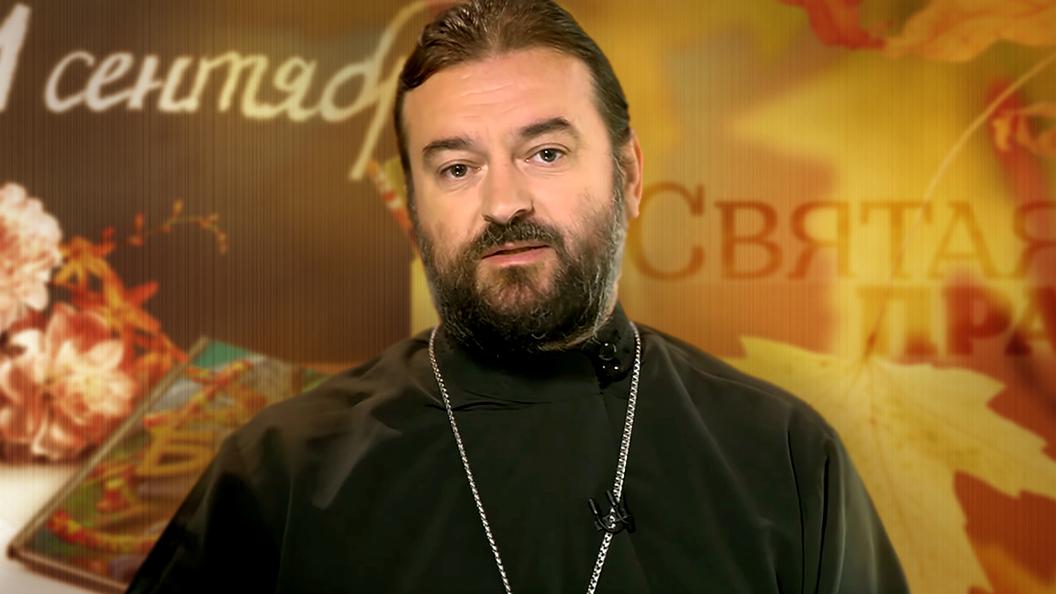 Андрей Ткачев: Пожелаем Ольге Васильевой Божией помощи!