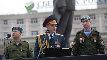 В преддверии освобождения украинских пленных глава ДНР даровал им помилование