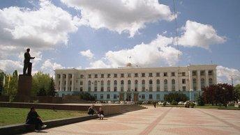 Сохраняйте спокойствие: В МЧС прокомментировали громкий хлопок в небе над Симферополем