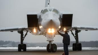 Это птица, нет, это самолет: Тайна хлопка над Симферополем раскрыта