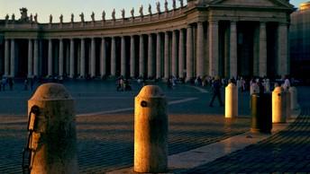 При реставрации в Ватикане обнаружили последние работы Рафаэля